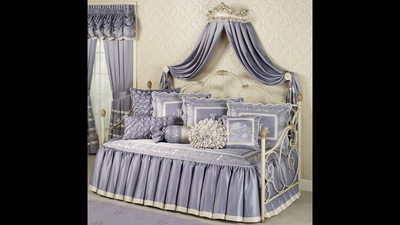 Bedroom Comforter And Curtain Sets Ideas For Bedroom Design - YouTube