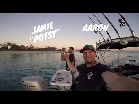 YEPPOON FISHING | BOYS TRIP |