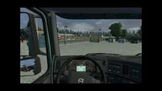 Euro Truck Simulator 2 учимся парковать прицеп(в этом видео, я покажу как парковать прицеп в Euro Trucks Simulator 2 http://eurotrucksimulator2.ru/forum/index.php., 2012-11-20T10:03:54.000Z)
