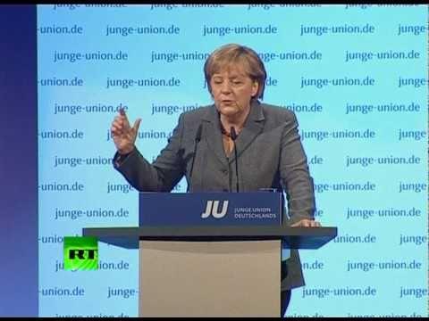 'Multiculturalism utterly failed in Germany' - Merkel