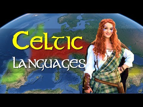 Celtic Language Family