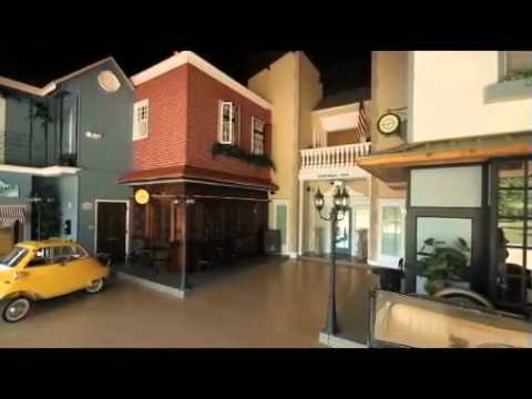 Danville BnB featured on Million Dollar Rooms- Curbed National.avi