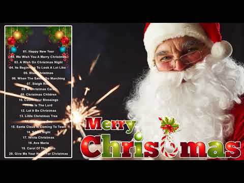 Christmas Music Youtube Playlist.Top 30 Songs Of Christmas 2019 Best Songs Of Merry