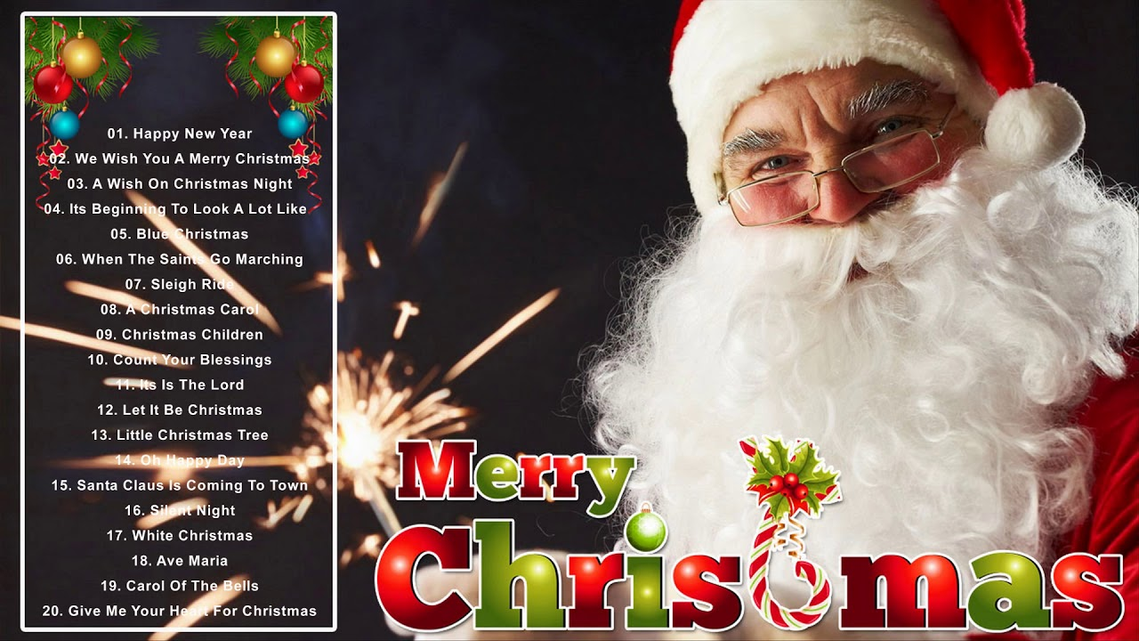 Christmas List 2019.Best Pop Christmas Songs Playlist 2019 List Of Popular Pop Christmas Music In The United States