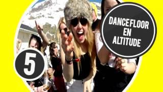 Alpe d'Huez - TOP 10 REASONS OPENING 5&6 Décembre