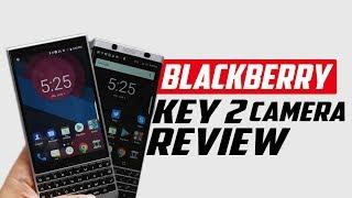 Blackberry Key 2 Camera Review