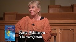 "Kate Atkinson, ""Transcription"""