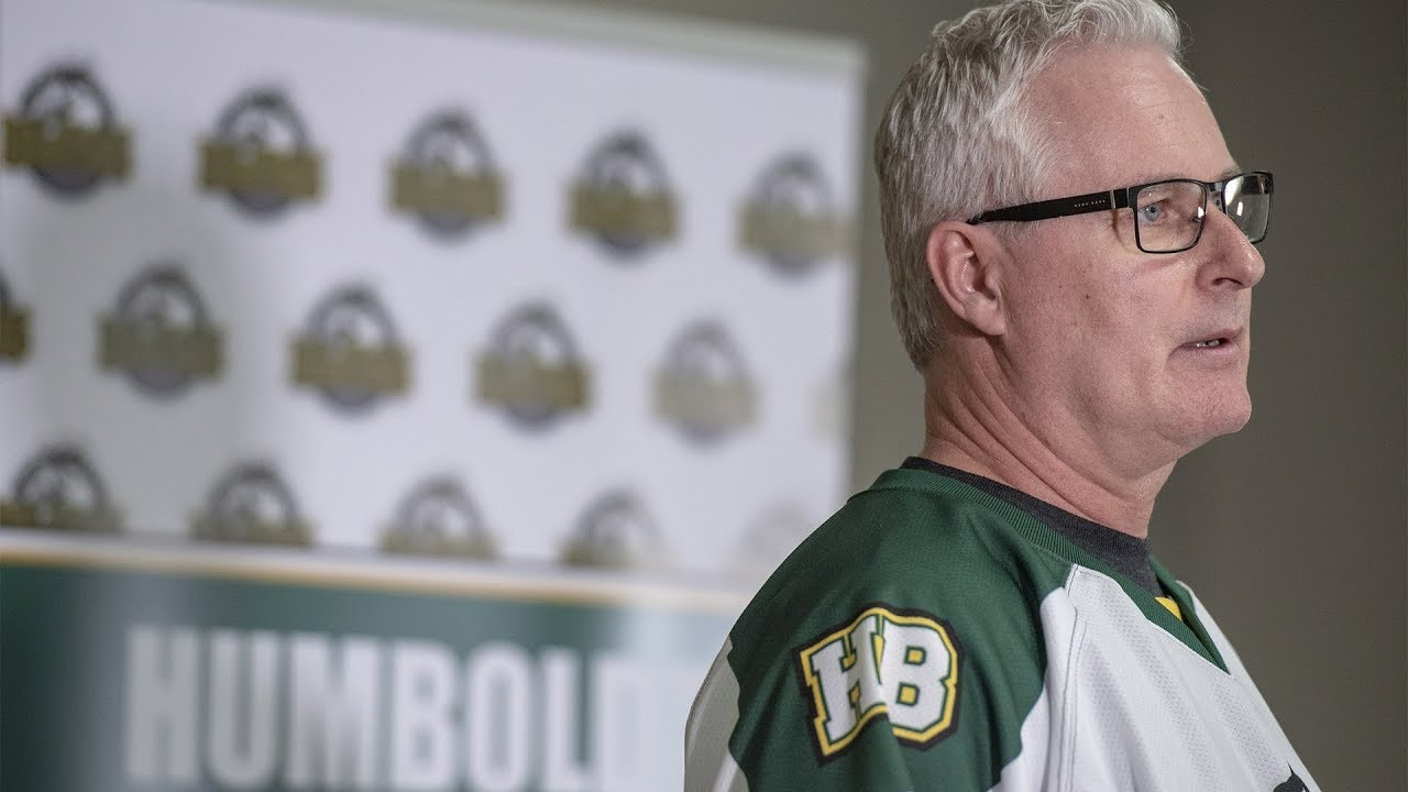 6c5cdabcc Humboldt Broncos bus crash: Biographies | Saskatoon StarPhoenix