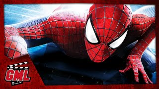 THE AMAZING SPIDER-MAN 2 - FILM JEU COMPLET EN FRANCAIS