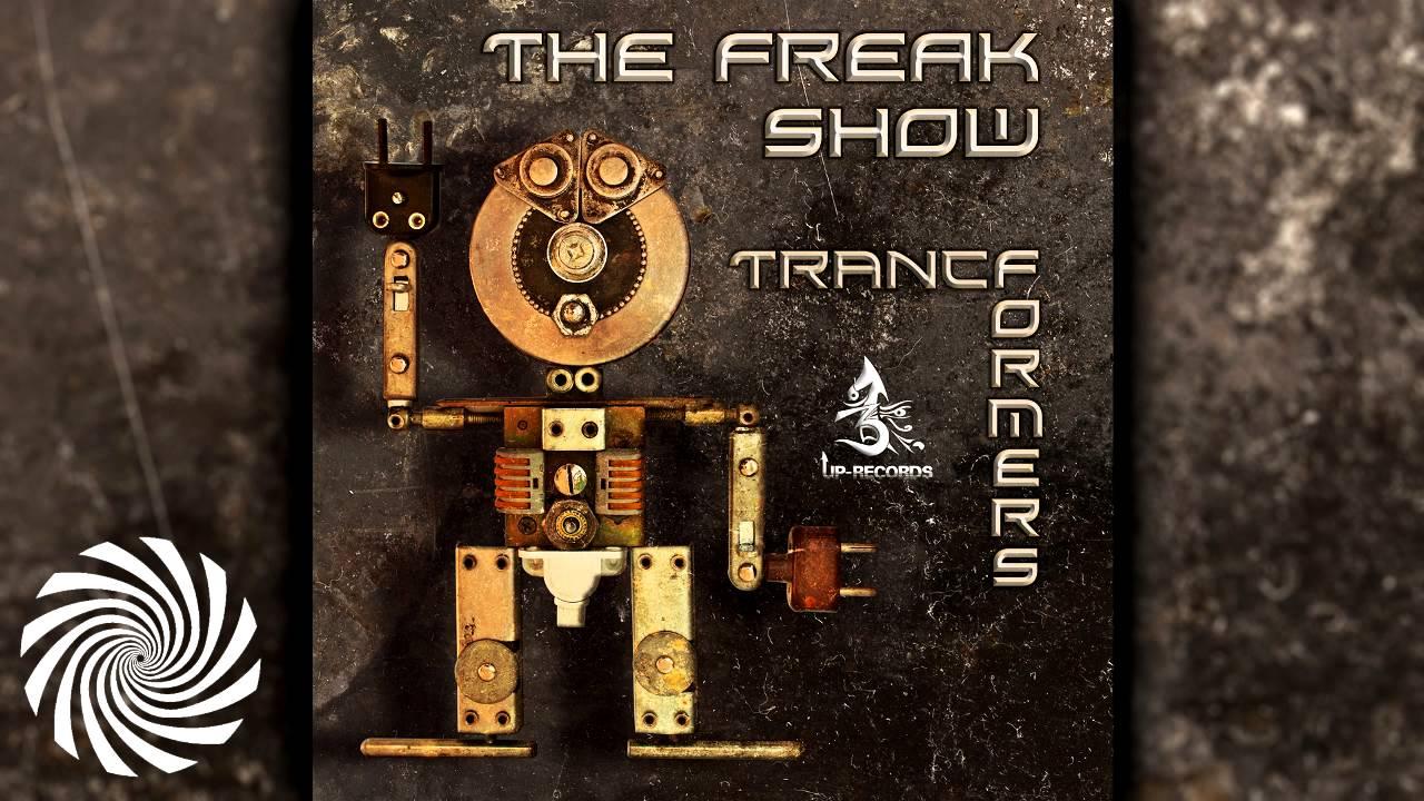 The Freak Show & Atomic Pulse - Ass To Ass - YouTube