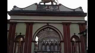 Annapurna Mandir Titagarh, Barrackpore (Kolkata) - Replica of Dakshineswar Kali Temple