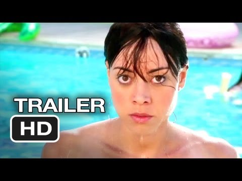 The To Do List Official Trailer #1 (2013) - Aubrey Plaza Movie HD Mp3
