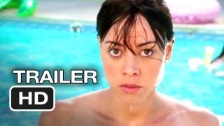Repeat youtube video The To Do List Official Trailer #1 (2013) - Aubrey Plaza Movie HD