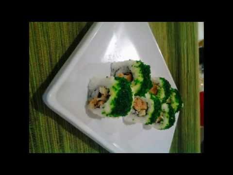 Sushi Online Delivery di Jakarta Selatan