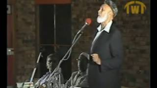 What the Bible says about Muhammad (Ahmed Deedat)