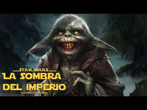 El Impactante Secreto Oscuro De Yoda - Star Wars -