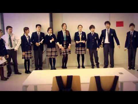 Haileybury Almaty - International British School
