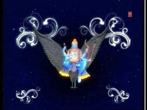 Jai Shani Dev Dhun [Full Song] - Om Mangalam Shanidev Mangalam