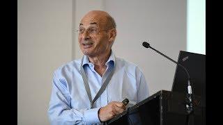 Part 1/2 - Prof Dr Julian Kinderlerer on Ethics of IP protection for plants & discussion