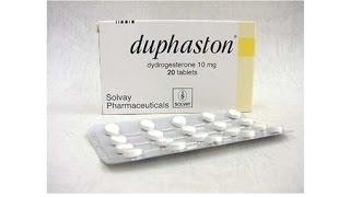 ما هو دواء دوفاستون وما هي استخداماته - duphaston