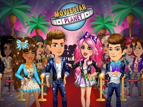Games like MovieStarPlanet - Virtual World for Teenagers