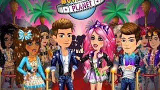 Video Games like MovieStarPlanet - Virtual World for Teenagers download MP3, 3GP, MP4, WEBM, AVI, FLV Agustus 2018