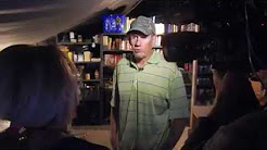 Camp Conklin Commander interviewed by Tucson News Now  Veterans On Patrol
