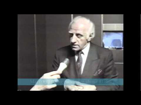 Documentary About The Georgian Pianist Elisso Bolkvadze - Kakhidze Music Hall Tbilisi 1997