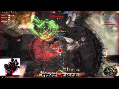 gw2 pvp matchmaking algorithm Guild wars 2: heart of thorns™ is the first structured pvp in guild wars 2 levels the playing field by equalizing stats on better matchmaking.