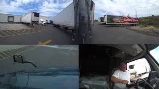 May 16, 2020/227 Trucking. Door 29 Your Grace. Allentown, Pennsylvania