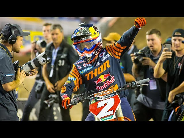 Supercross 2019 - Final Chapter - For The Glory