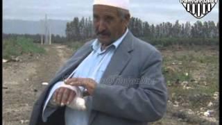 الجزائر - شهادات بعض الناجين من مجزرة بن طلحة 1997