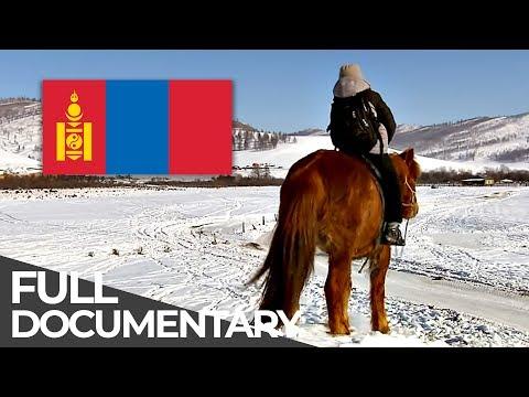 Most Dangerous Ways To School | MONGOLIA | Free Documentary