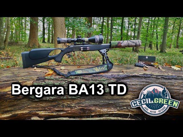 Bergara BA13 TD - Kurzbericht
