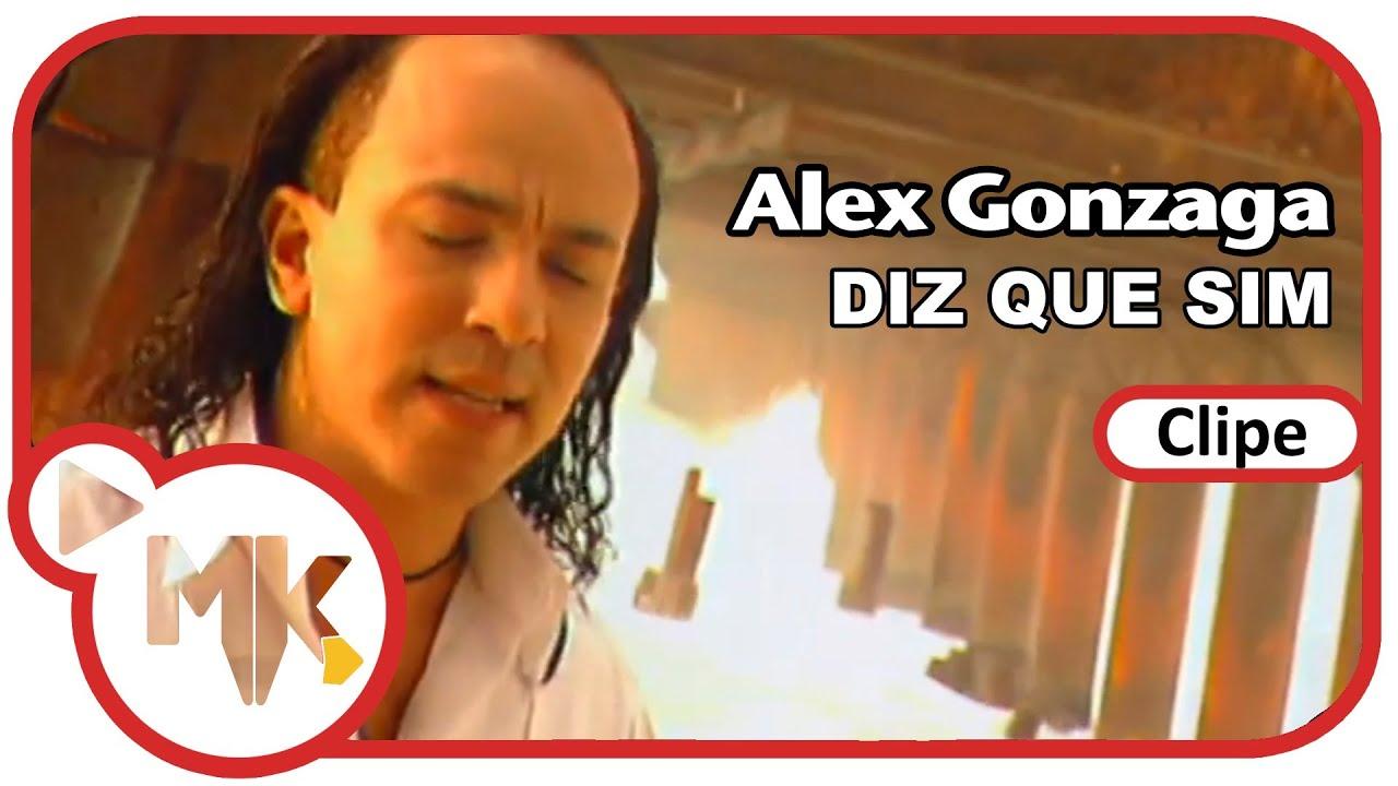 Alex Gonzaga - ? Diz que Sim (Clipe Oficial MK Music)