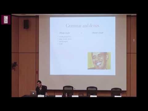 Definiteness across Languages - Session 3