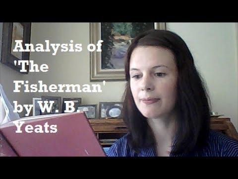 Analysis Of 'The Fisherman' By W. B. Yeats