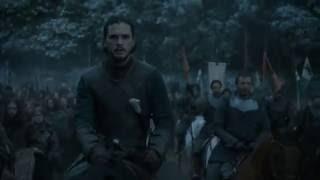 Игра престолов 6 сезон 9 серия трейлер