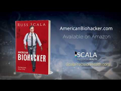 Transform Health & Wellness Russ Scala and Jay Campbell podcast