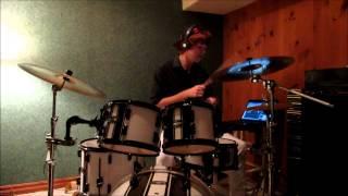 Macklemore Thrift Shop Drum cover - Tyler Wood.mp3