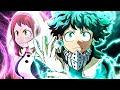 MY HERO ACADEMIA DUBSTEP RAP (prod. NINJ3FF3C7 & Cloudjumper) 僕のヒーローアカデミアラップ