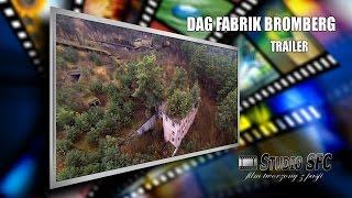 Exploseum DAG Fabrik Bromberg - Trailer