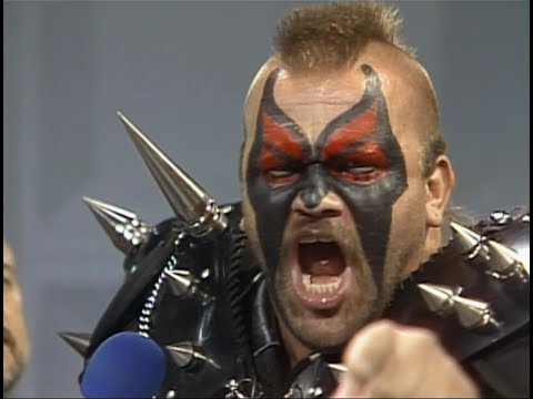 NWA World Championship Wrestling 9/17/88