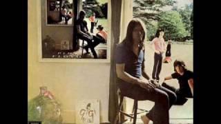 The Narrow Way, Pt. 1-Pink Floyd