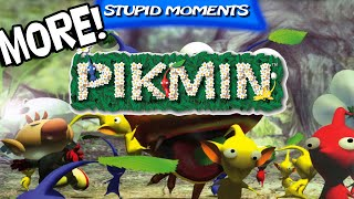 Stupid Moments - Pikmin 1 (Again)