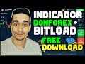 INDICADOR DE ENTRADA PARA IQ OPTION COM 98% WIN - (FREE ...