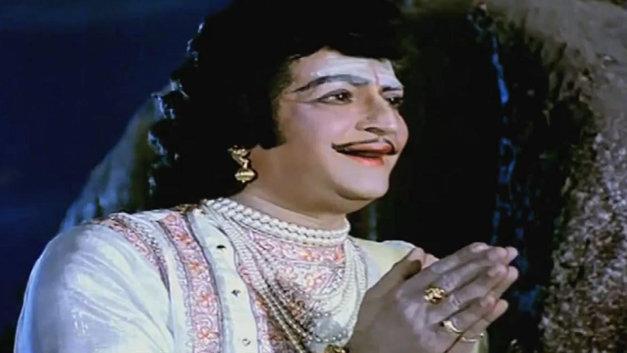 Sri madvirat veerabrahmendra swamy charitra || kaadu kaadu gurulu.