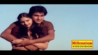 Evergreen Film Song | Konchi Karayalle | Poomughapadiyil Ninneyum Kaathu | Malayalam Film Song