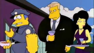 Video The Simpsons – McBain's Mighty Heart is Broken download MP3, 3GP, MP4, WEBM, AVI, FLV November 2017
