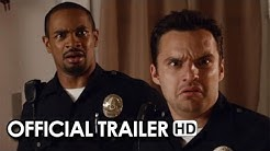 Let's Be Cops Official Trailer #1 (2014) HD